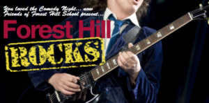 Auditions: Forest Hill Rocks
